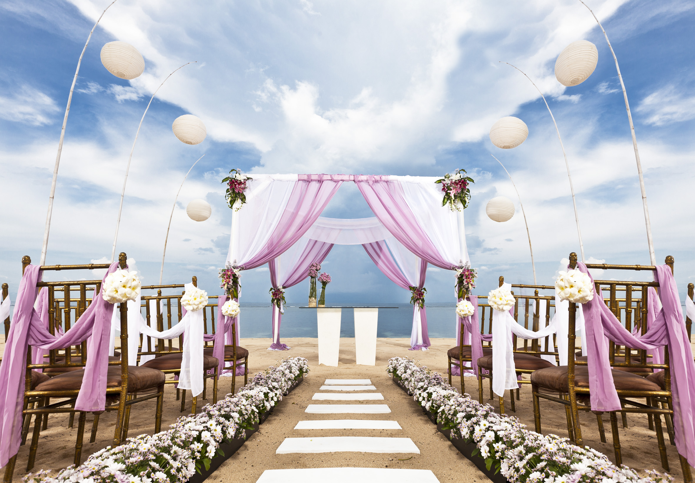 New wedding outdoor decoration wedding 15 best ceremony images on pinterest new wedding outdoor decoration junglespirit Gallery